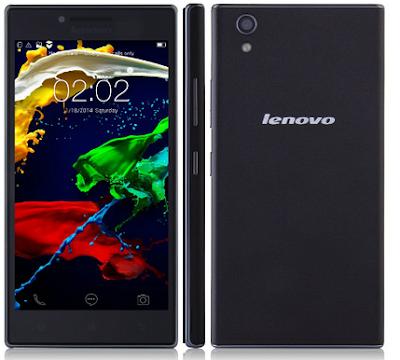 Firmware Lenovo P70-A