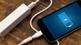 Cara Merawat Baterai Smartphone Non-Removable Agar Awet