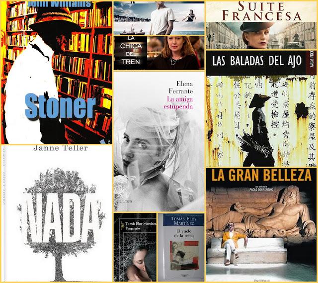 Top ten de visitas, entradas más leídas, posts más vistos, El blog de Juan Carlos