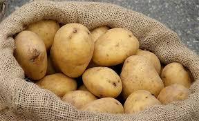 فوائد البطاطس للجسم