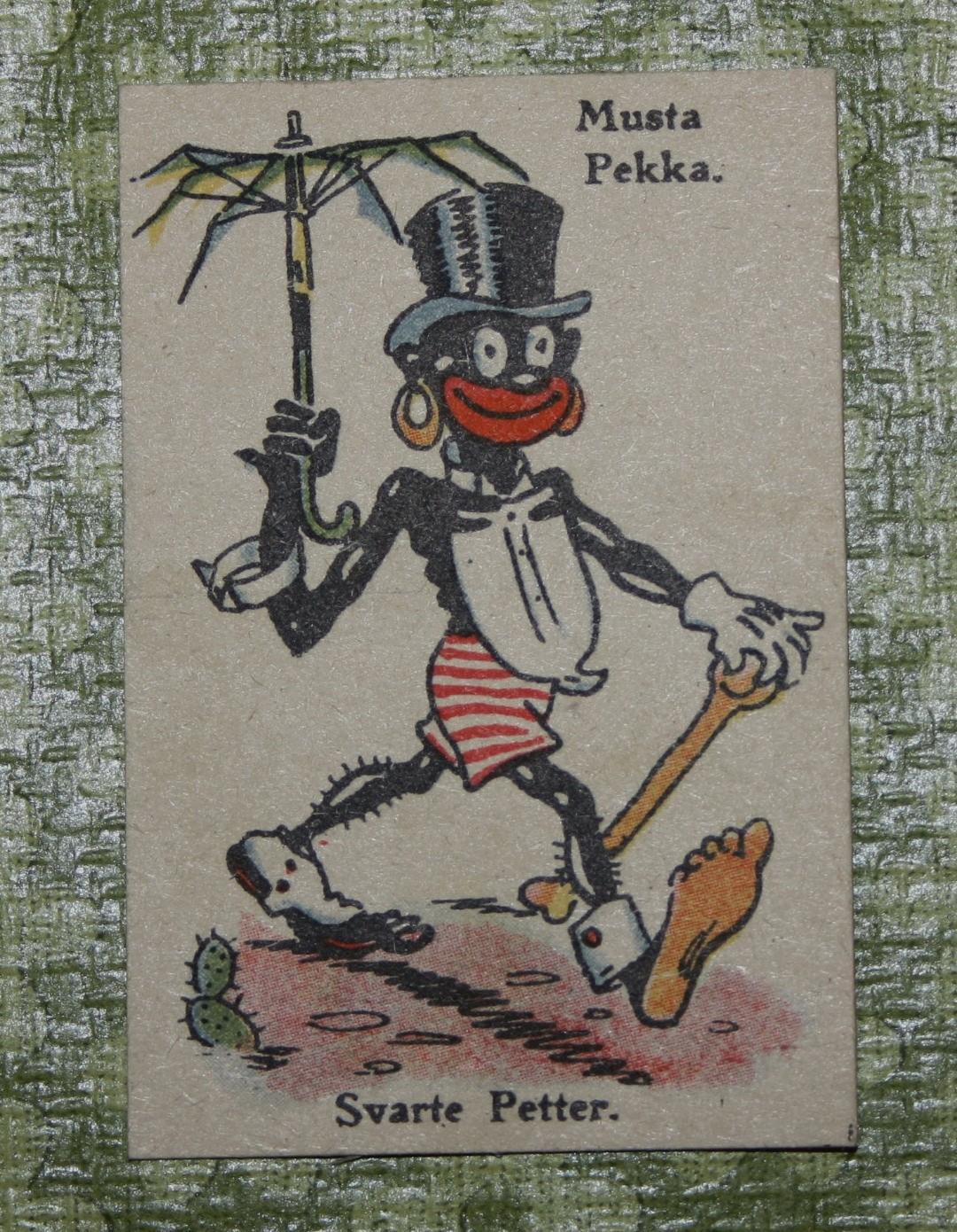Musta Pekka Peli