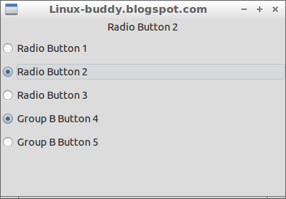 Linux-Buddy: GTK+ example: handle