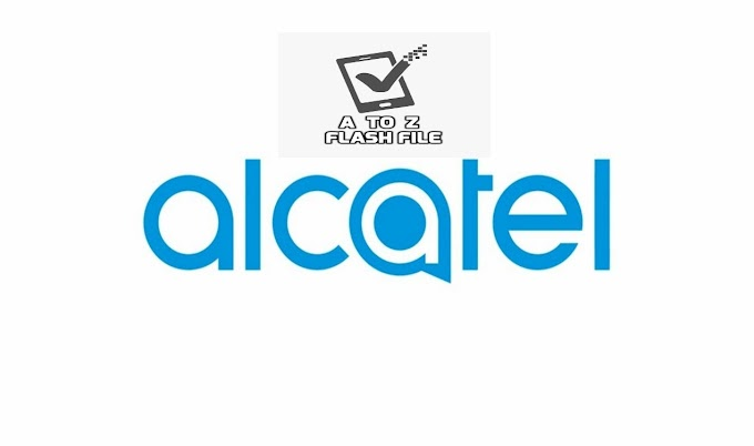 Alcatel One Touch 7040D Stock Firmware ROM Tested Scatter Flash File