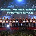 Pertamina EP Raih 23 Penghargaan di Ajang HSSE Award 2020