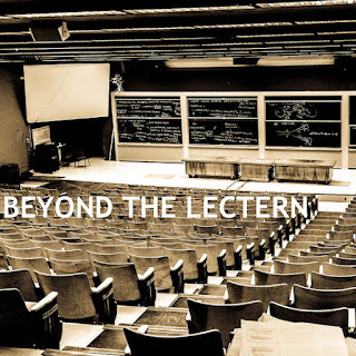 Beyond The Lectern Podcast