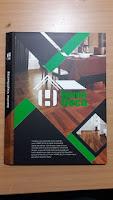 Harga lantai kayu sintetis merk Home Deco
