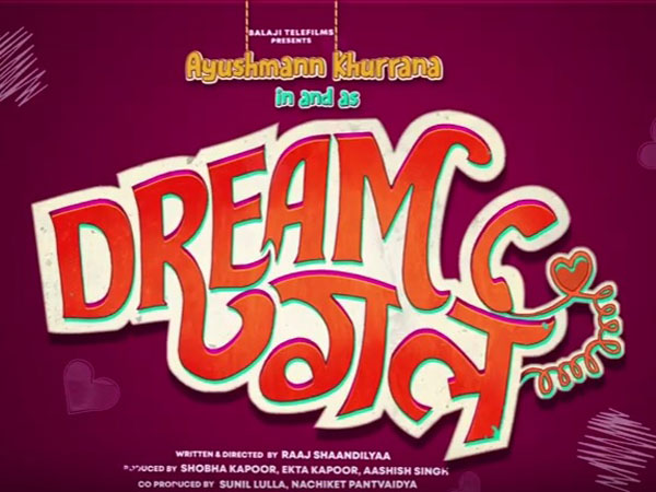 Ayushmann, Nushrat signed for New Upcoming movie Dream Girl 2019 latest poster, release date, star cast, Budget and more update