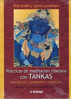 Nick Dudka - Practicas De Meditacion Tibetana Con Tankas