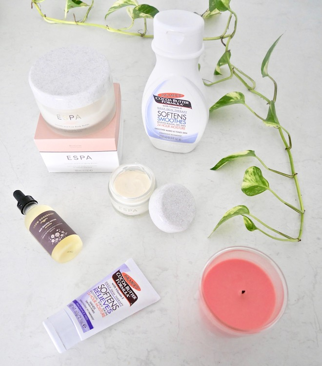 Skincare, Haircare and Bodycare First Impressions