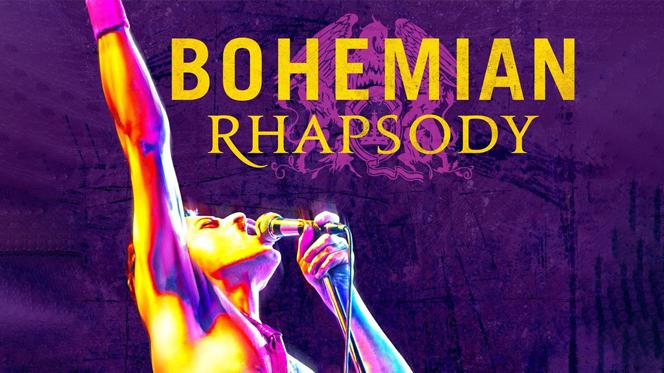 Bohemian Rhapsody: La historia de Freddie Mercury (2018) Web-DL 1080p Latino-Ingles