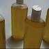 DIY Shampoo for Oily Hair