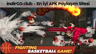 head basketball hile apk