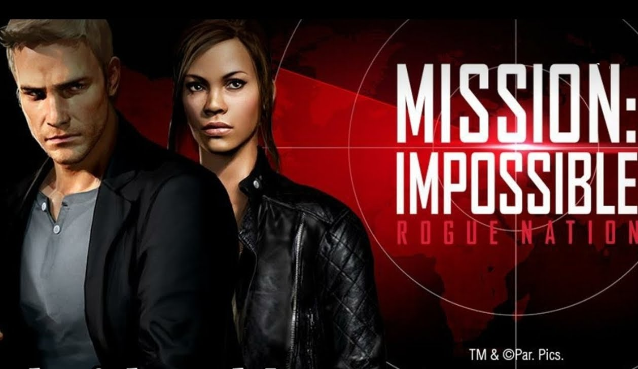 Mission Impossible Rogue Nation Android Hileli MOD APK İndir - androidliyim