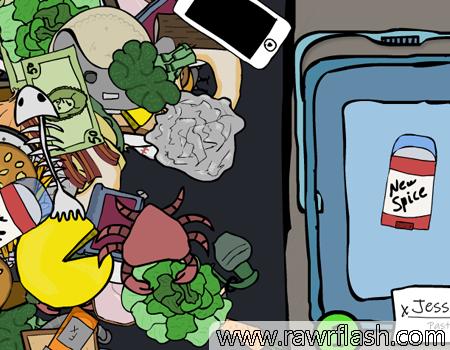 Jogos de cozinhar, simulação: Como cozinha tudo