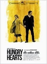 Affiche de Hungry Hearts
