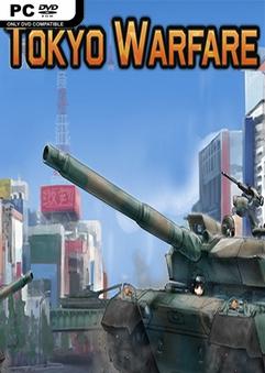Tokyo Warfare PC Full Español Descargar ISO