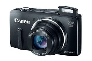 Download Canon PowerShot SX280 IS Driver Windows, Download Canon PowerShot SX280 IS Driver Mac