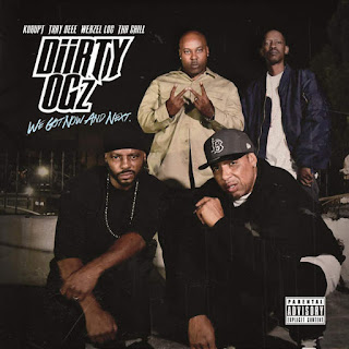 Diirty OGz - We Got Now And Next (2016) - Album Download, Itunes Cover, Official Cover, Album CD Cover Art, Tracklist