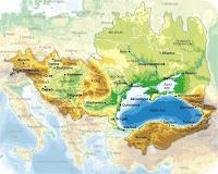 Cuenca hidrográfica del Mar Negro