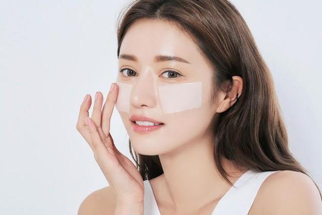 Xu hướng dưỡng da Hàn Quốc 2018