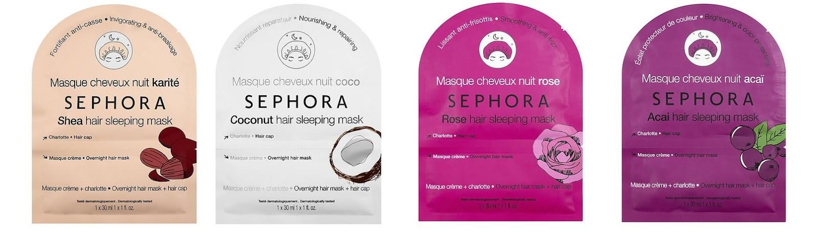 Risultati immagini per sephora nuove maschere