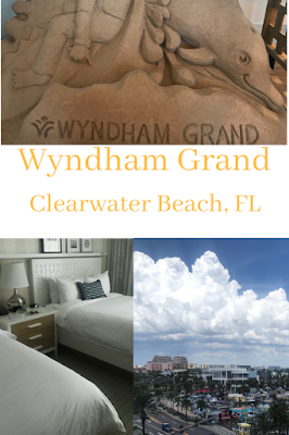 #wyndhamgrand #bestfloridahotel #floridagetaway #familyvacation #beachvacation