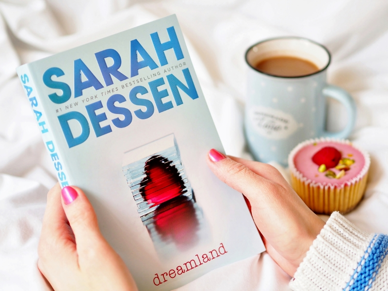 Sarah Dessen Book Club 1 Dreamland