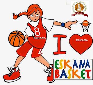 Κλήση αθλητριών αναπτυξιακής κοριτσιών για αγώνα με τον Φοίνικα Πειραιά την Κυρικαή στο Σαλπέας (09.00)