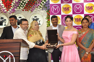 Tamannaah Pictures at Malabar Gold Showroom Inauguration    ~ Bollywood and South Indian Cinema Actress Exclusive Picture Galleries