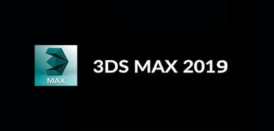 Autodesk 3DS MAX 2019.2, Crear animaciones, renderizaciones y modelos 3D de calidad profesional con el software 3ds Max