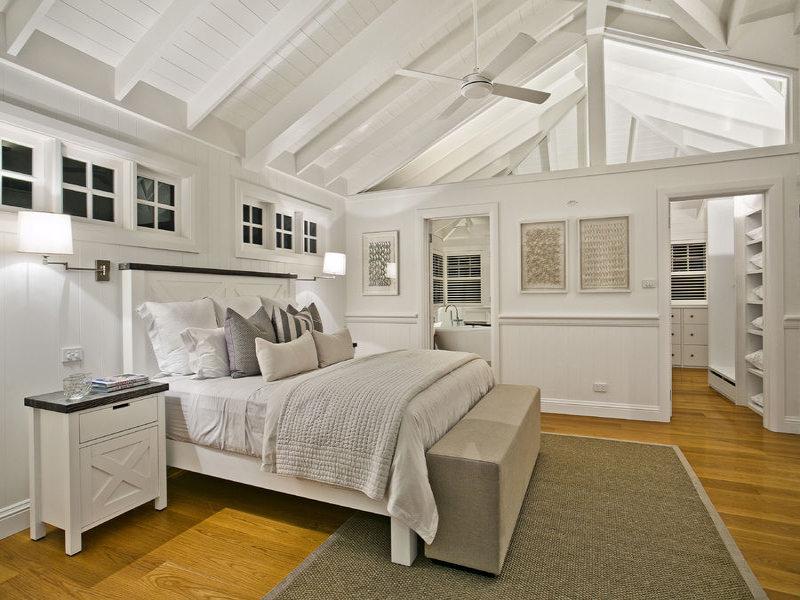 Desire Empire Stunning Hamptons Style Beach House In Collaroy