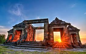 Ratu Boko Sunset Tour