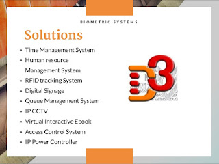 D3-access control system manufacturers