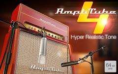 IK Multimedia – AmpliTube 4 Complete v4.0.3