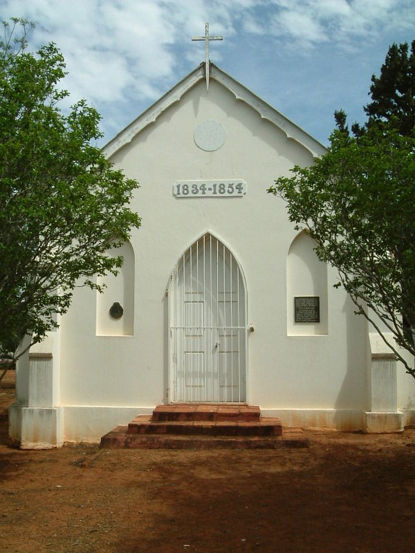 Southern African American Baptist Churches Percentages