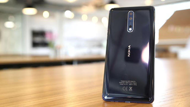 new-update-nokia-8-improves-december-android-security-patch-and-performances