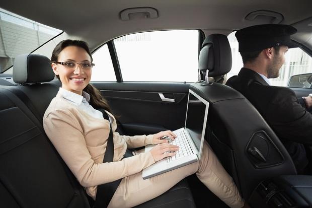 Ultimate Chauffer   Hire