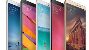 Harga Hp Xiaomi Terbaru April 2019 [Update]