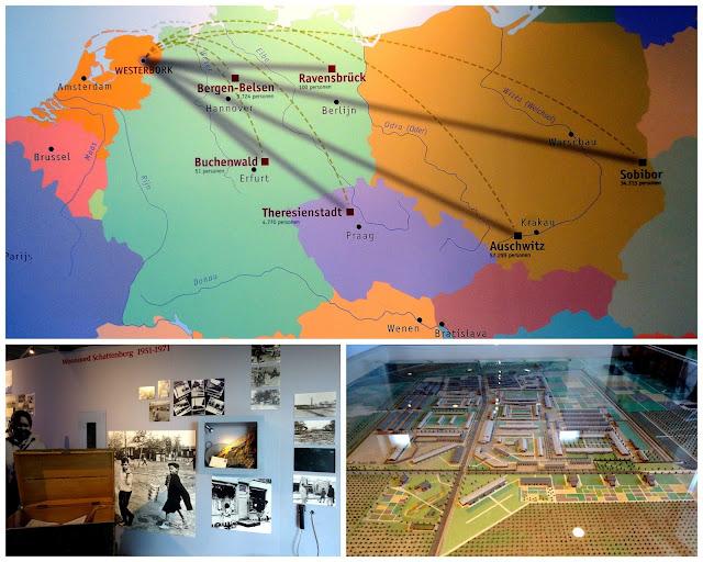 Westerbork Memorial Museum