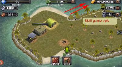 Battle Islands MOD