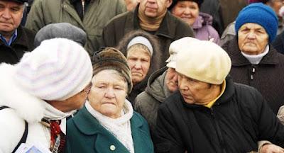 Гройсман обещает пересчитать пенсии с октября, если ВР примет закон