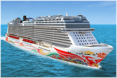 Norwegian Cruise Line has committed the Norwegian Joy to the Chinese Market