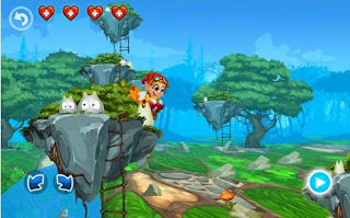 Fun Kid Racing Magic Forest Apk