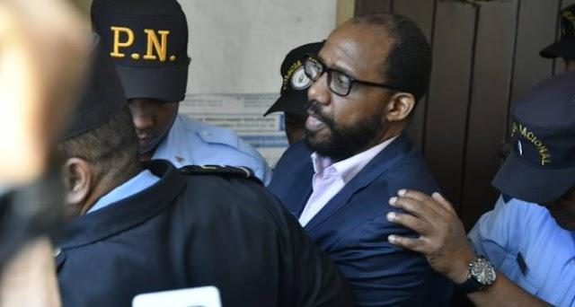 Imponen tres meses de prisión preventiva contra Pablo Ross