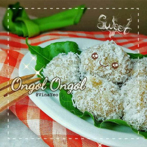 Resep Ongol-Ongol By VinaYeoResep Ongol-Ongol By VinaYeo