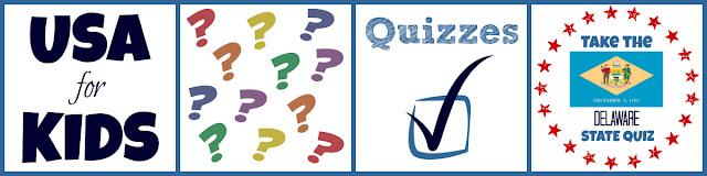 Delaware State Quiz