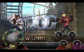 THE KING OF FIGHTERS-A 2012(F) v1.0.5 MOD APK [Terbaru]