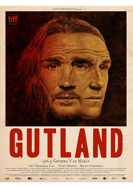 Gutland (2018) ταινιες online seires xrysoi greek subs