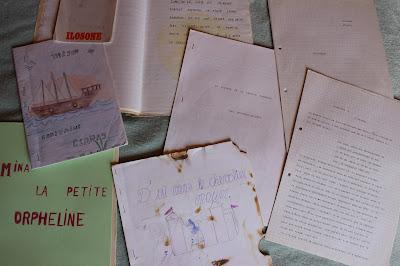 les bienfaits écriture et lecture
