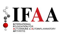 International Foundation For Autoimmune & Autoinflammatory Arthritis